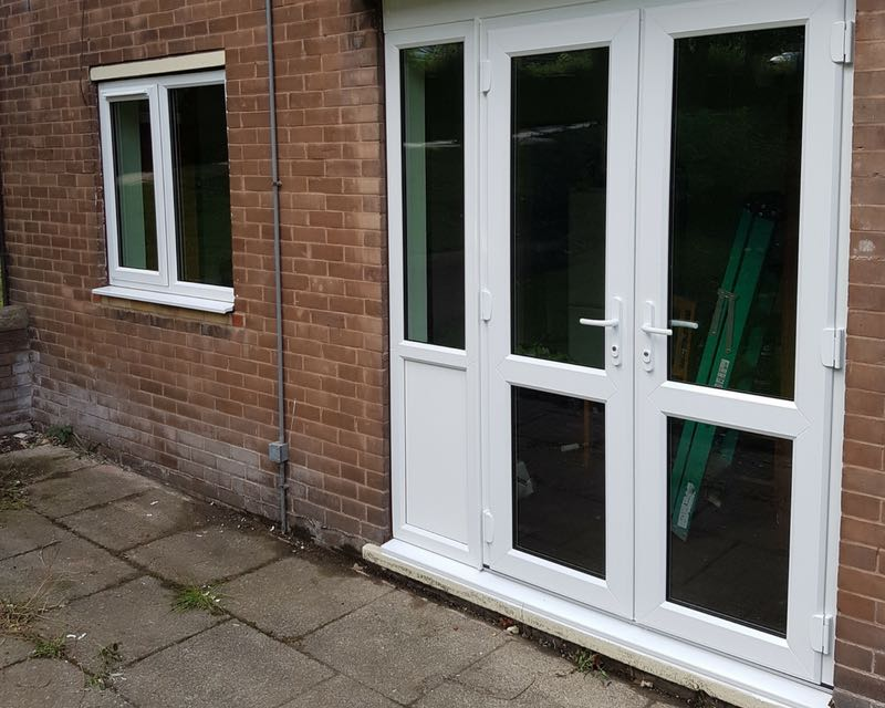Patio Doors in Royton, Oldham, Shaw Chadderton | Conservatory Doors