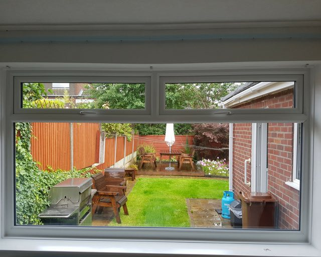 uPVC Windows in Royton, Oldham, Shaw, Chadderton