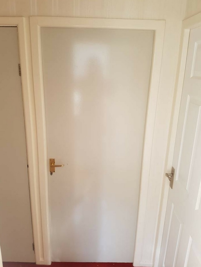 Internal door replacement in Royton