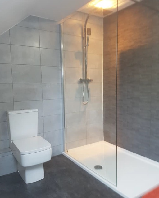 Bathroom Installation Project | KBA Home Improvements